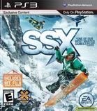 SSX (PlayStation 3)